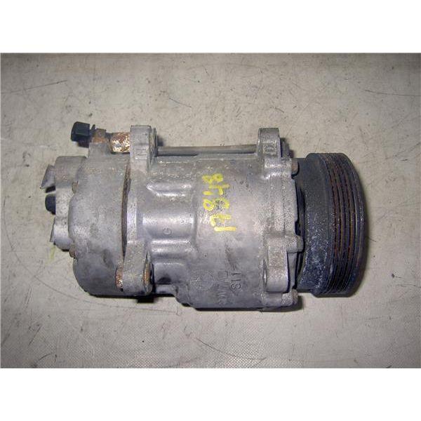 Compresor del aire acondicionado de Seat Alhambra '96