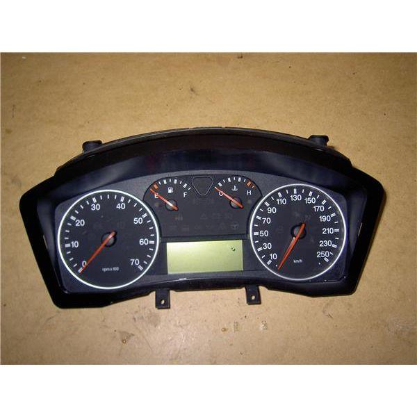 Cuadro completo de Fiat Croma '05