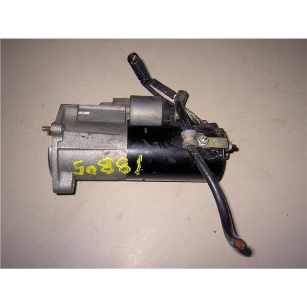 Motor arranque de Audi Otros '04
