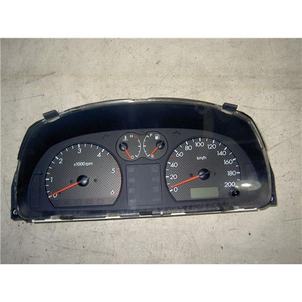 Cuadro completo de Hyundai Terracan '01