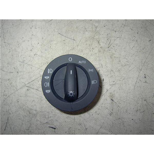 Interruptor alumbrado de Audi Otros '08