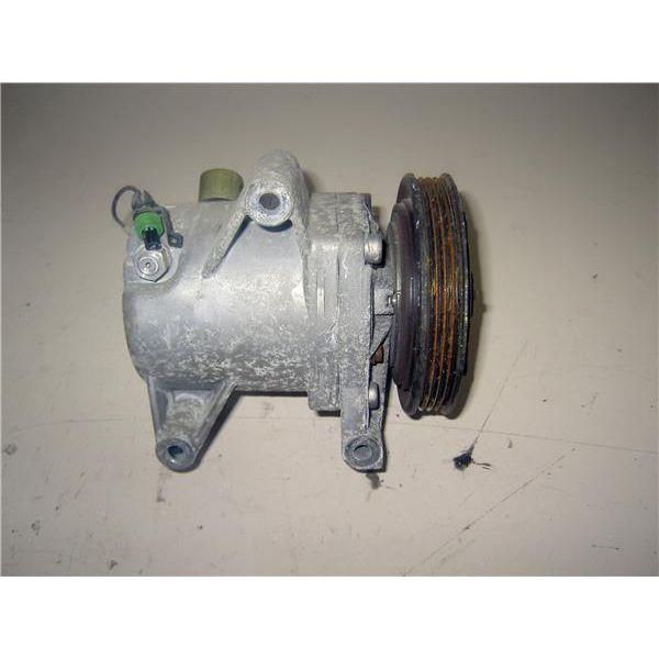 Compresor del aire acondicionado de Smart Coupe '04