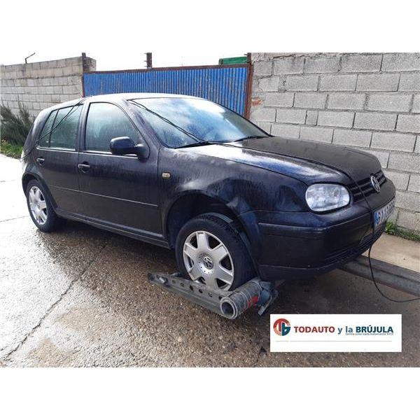 Caja de cambios de Volkswagen Otros '97