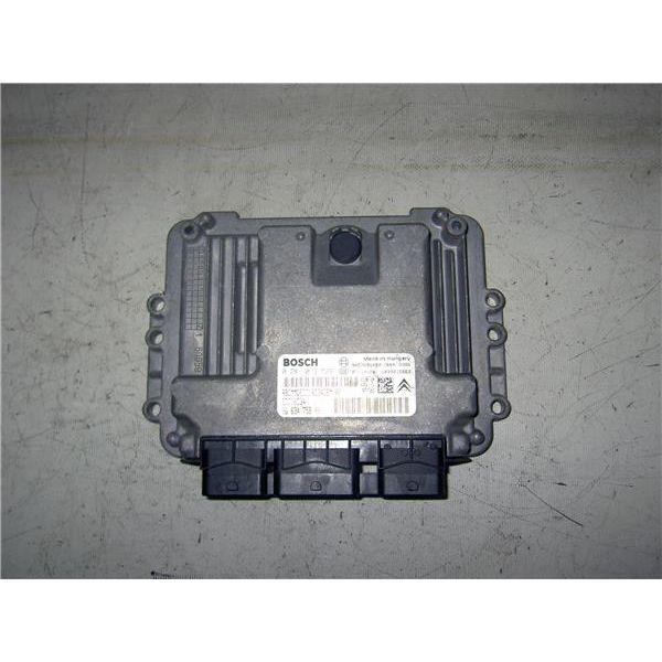 Centralita de Citroen C3 '95