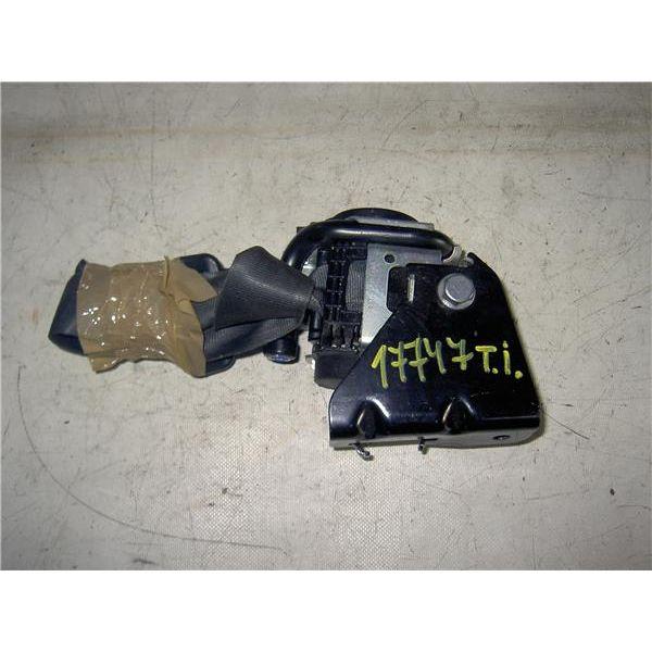 Cinturón seguridad trasero izquierdo de Peugeot 308 '09