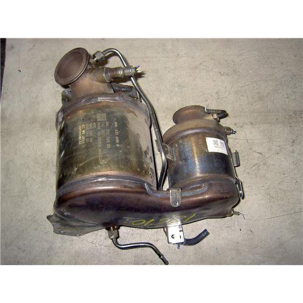 Catalizador de Seat León '12
