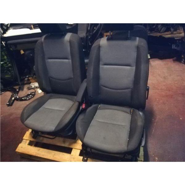 Juego de asientos de Mazda 5 '10