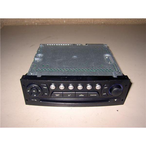 Radio / cd de Citroen C3 '16