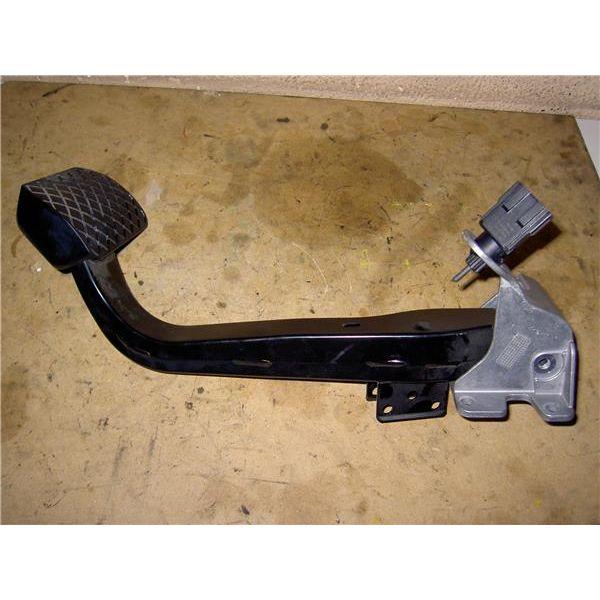 Pedal del freno de Audi A8 '02