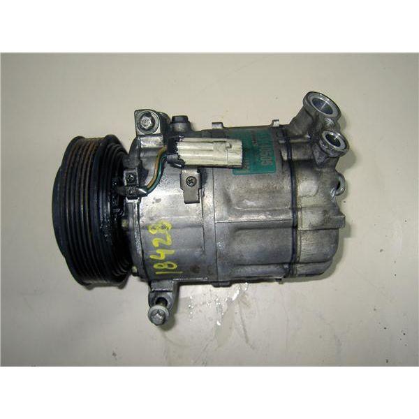 Compresor del aire acondicionado de Opel Otros '05
