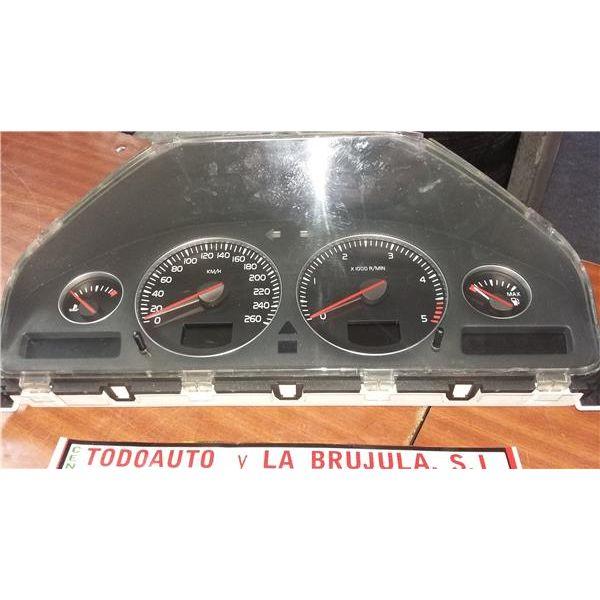 Cuadro completo de Volvo Otros '00