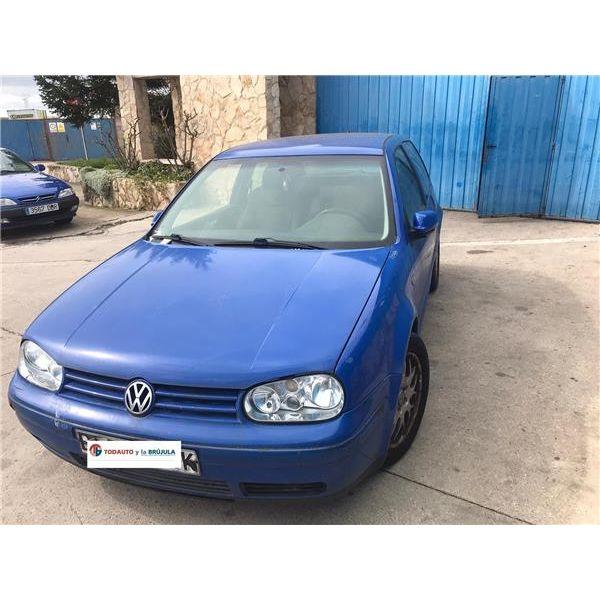 Compresor del aire acondicionado de Volkswagen Otros '97