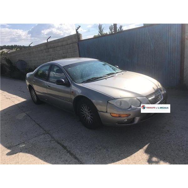 Centralita airbag de Chrysler 300 '98