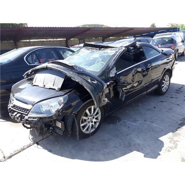 Caja de cambios de Opel Astra '06