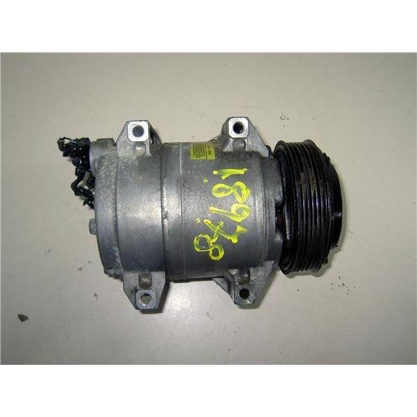 Compresor del aire acondicionado de Volvo Otros '00