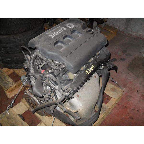 Motor completo de Smart Forfour '14