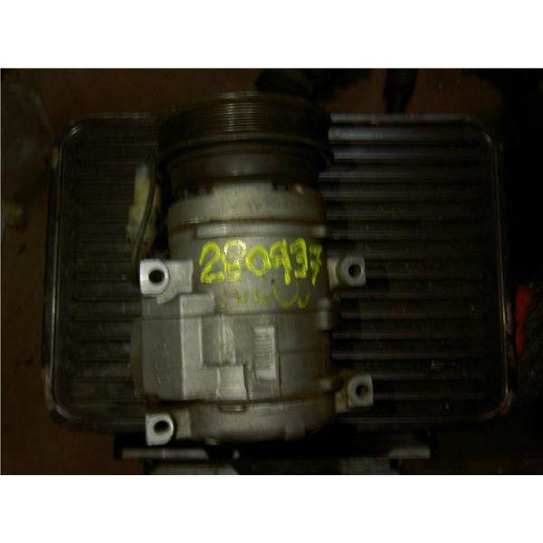 Compresor del aire acondicionado de Land Rover Otros '02