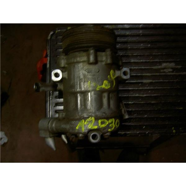 Compresor del aire acondicionado de Lancia Dedra '90