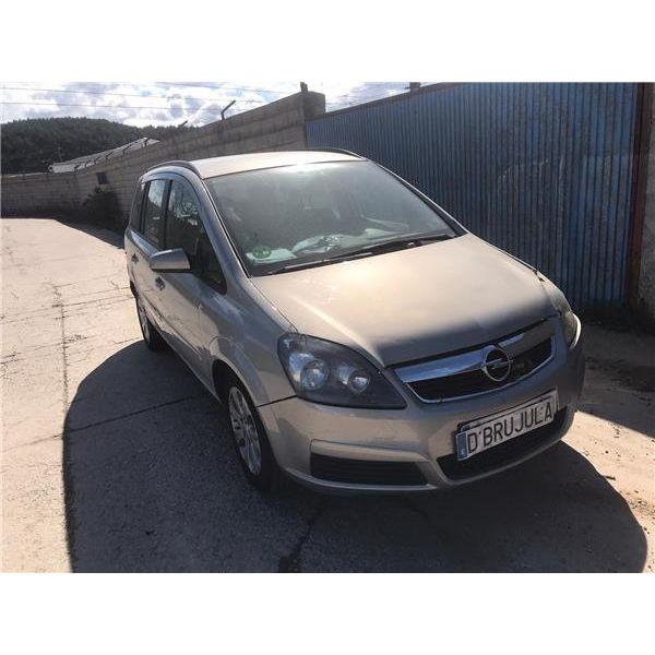 Salpicadero de Opel Zafira '05