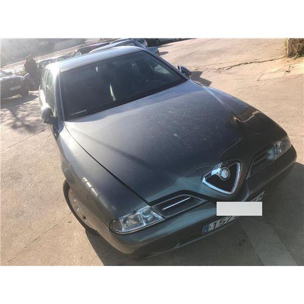 Caja de cambios de Alfa Romeo Otros '98