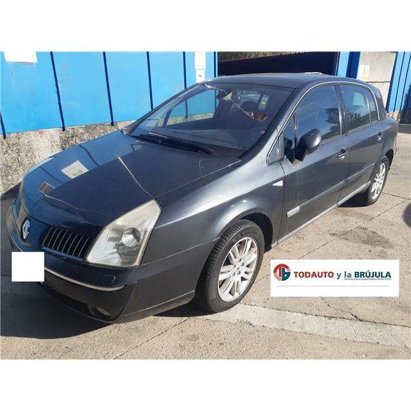 Turbo de Renault Vel Satis '02