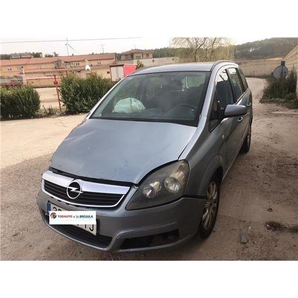 Caja de cambios de Opel Zafira '05
