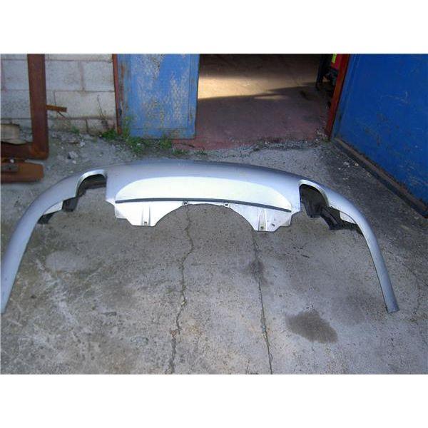Paragolpes trasero de Audi A8 '02
