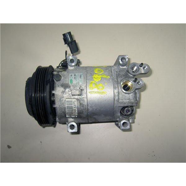 Compresor del aire acondicionado de Hyundai Otros '12