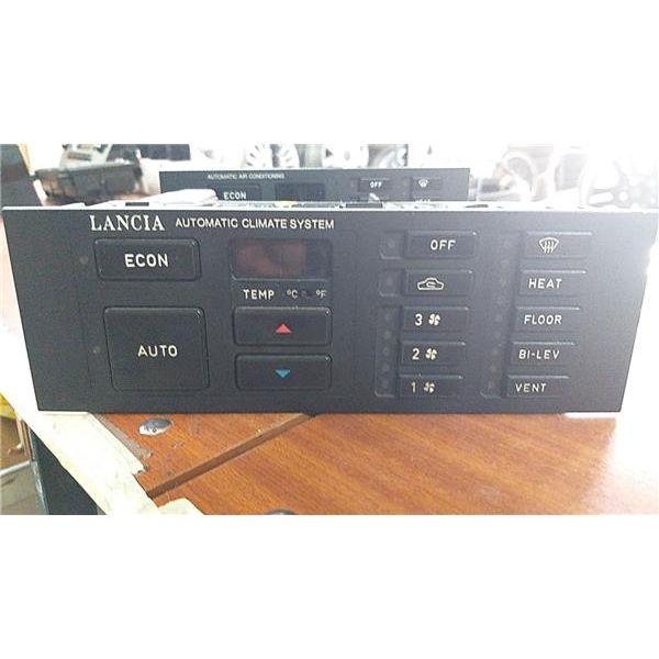 Mandos climatizador de Lancia Thema '11