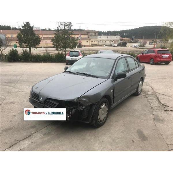 Centralita airbag de Mitsubishi Otros '00