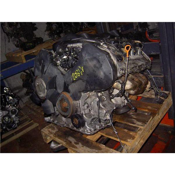 Motor completo de Audi Otros '98