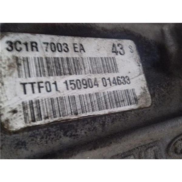 Caja de cambios de Ford Otros