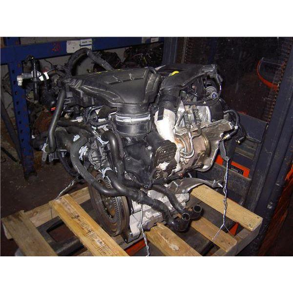 Motor completo de Skoda Otros