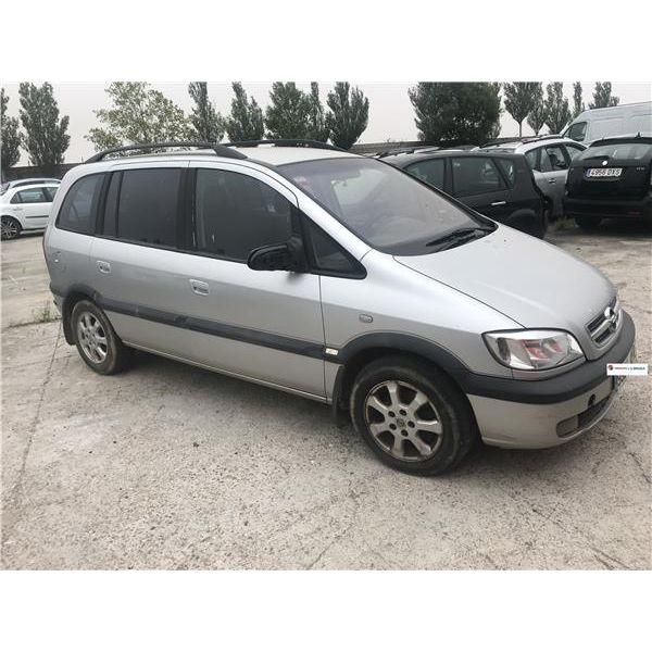 Caja de cambios de Opel Zafira '99