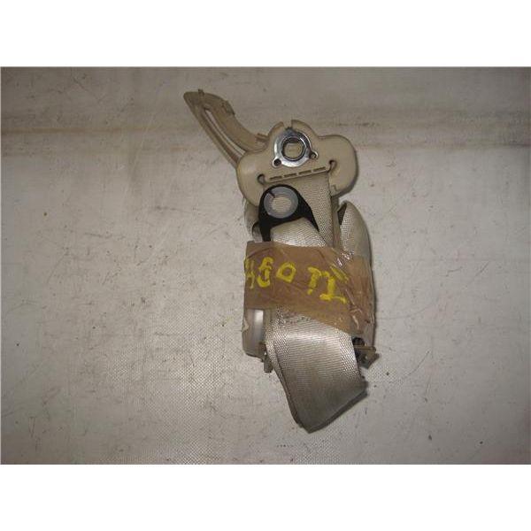 Cinturón seguridad trasero izquierdo de Hyundai Santa Fe '06