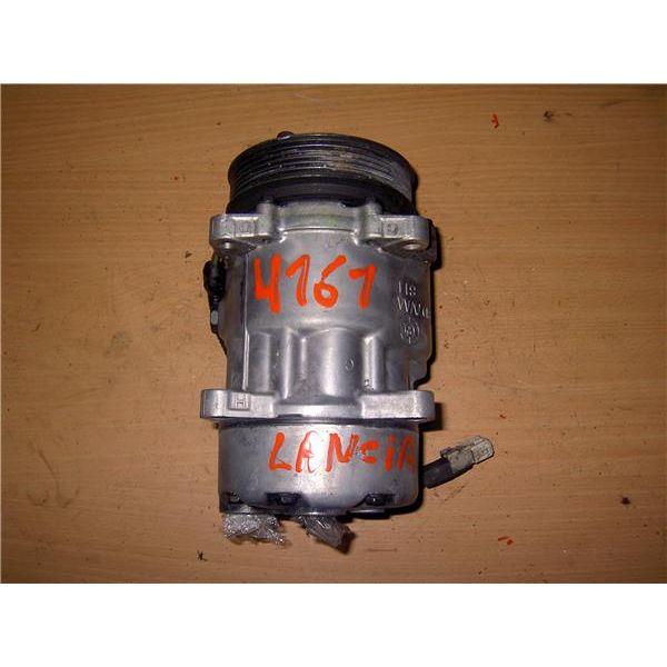 Compresor del aire acondicionado de Lancia Zeta '95
