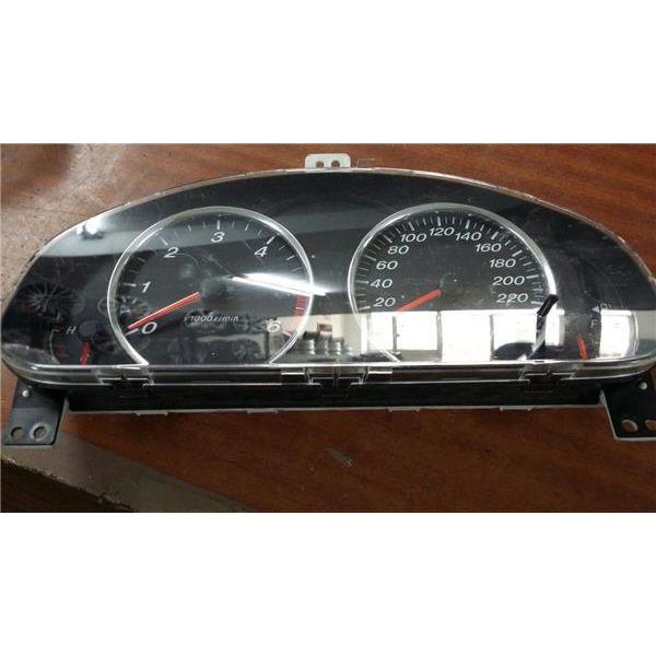 Cuadro completo de Mazda 6 '02