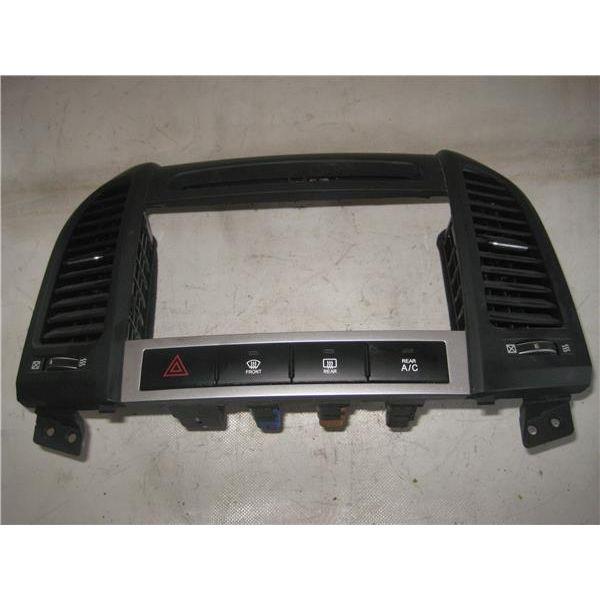 Consola de Hyundai Santa Fe '06