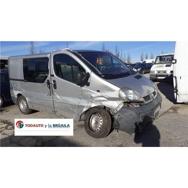Cremallera direccion asistida de Renault Otros '01