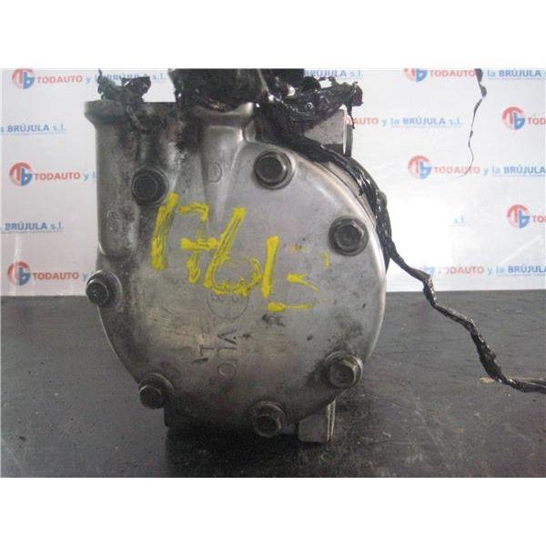 Compresor del aire acondicionado de Alfa Romeo Otros '00