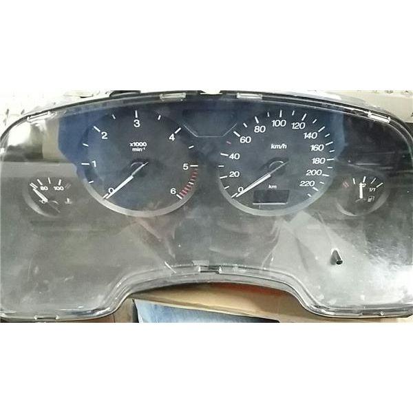 Cuadro completo de Opel Zafira '99