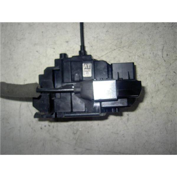 Cierre electromagnetico trasero derecho de Nissan Otros '14