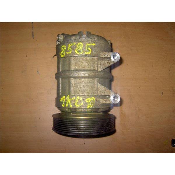 Compresor del aire acondicionado de Nissan Otros '93