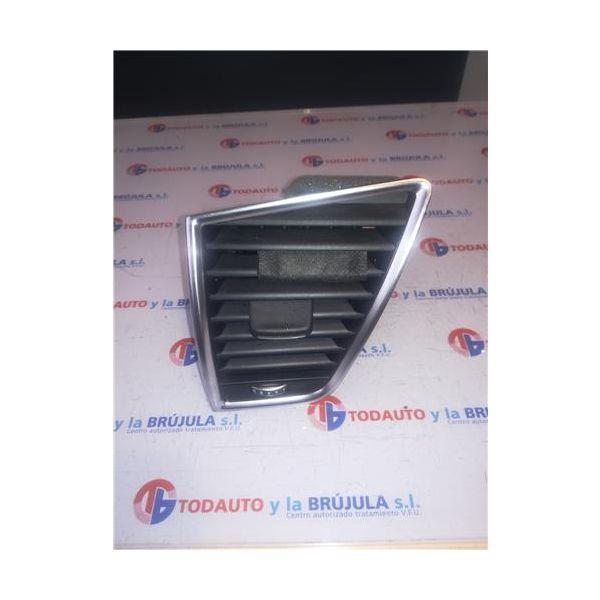 Consola de Audi Otros '13