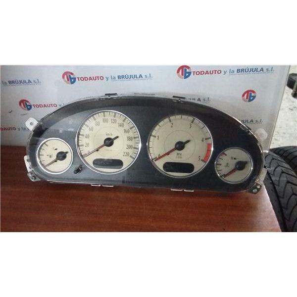 Cuadro completo de Chrysler Voyager '01