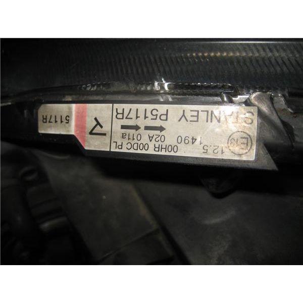 Faro delantero derecho de Mazda 5 '10