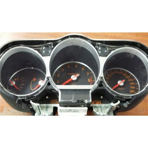 Cuadro completo de Nissan 350 Z '03