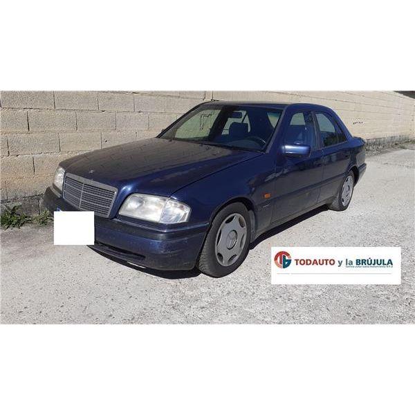Radiador aire acondicionado de Mercedes Otros '93