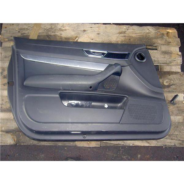 Juego tapizados de Audi A6 '05