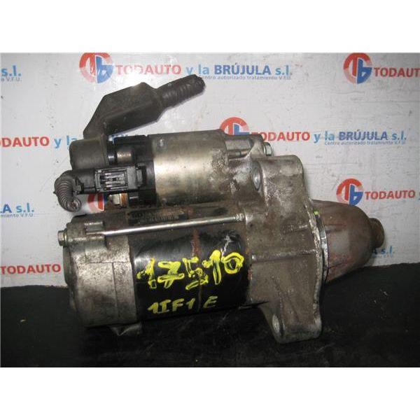 Motor arranque de Honda Jazz '08